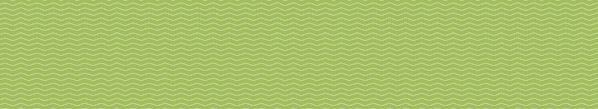 green-zig-zag