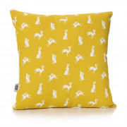 Hare Cushion Back